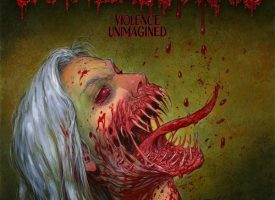 Albumreview Cannibal Corpse – Violence Unimagined