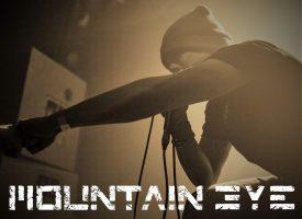 Luistertip: Mountain Eye luidt het weekend in met liveversie van Misery