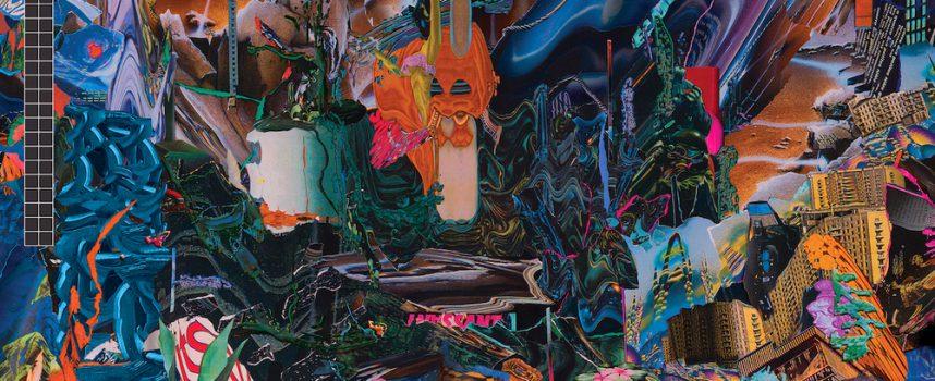 Albumreview: Black Midi – Cavalcade