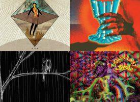 Hardhitting Albumreviews met Dordeduh, Of Mice And Men, Domkraft en The Datsuns