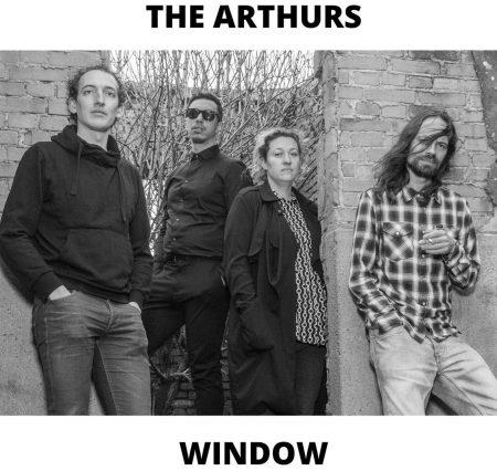The arthurs glass