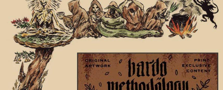 Leesvoer: Bardo Archivology I & II