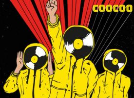 EP-primeur: CooCoo gaat voor een felle pot pittige punk met How Did We Get This Far?