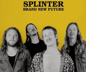 Heet nieuws: Splinter tekent bij label van Kadavar en komt met debuutalbum Filthy Pleasures + nieuwe video!