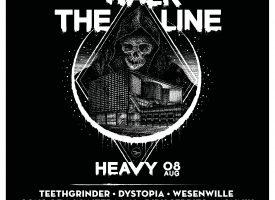 Double trouble concerttip: Walk the Line Psych en Doomstad op 7+8aug in TivoliVredenburg!