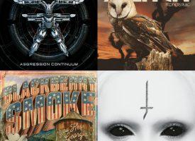 Hardhitting Albumreviews met Fear Factory, Blackberry Smoke, STÖNER en Lord of the Lost