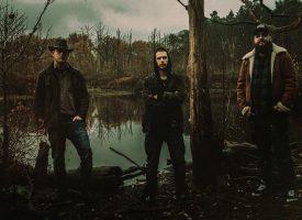 Videoprimeur + interview: maak nu kennis met swampy stonerblues ontdekking Smoke en hun eerste single Lineage!
