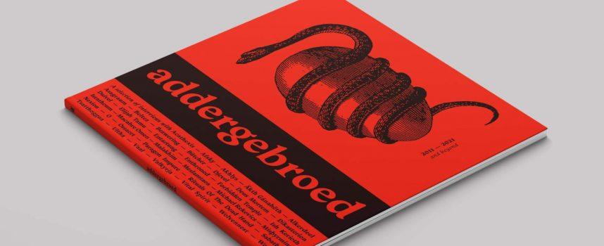 Leesvoer: Addergebroed 2011-2021 And Beyond