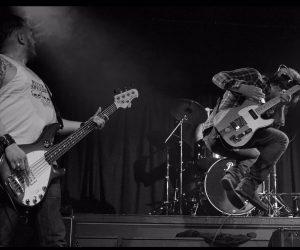 Video van de Week: Stonergrunge ontdekking Rockford stapt uit de Shade met debuutsingle