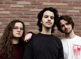 EP van de dag: NMTH x Popronde Talent Minor Citizen houdt het ijzer heet met Mirage
