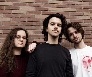 Vlammende video alert: Popronde x NMTH Talent Minor Citizen live in de studio met Lost!