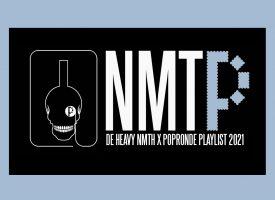 Popronde x NMTH 2021: De heavy playlist met de Club van 22!