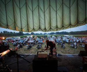 Video-alert: dampende liveopname River van Tricklebolt + Drive In releaseparty 14 augustus!