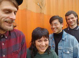 Popronde pre-party knaller: luister hier Decisions, Decisions, de nieuwe single van Hey Team!
