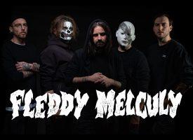 """Interview Fleddy Melculy: """"Je moet wat smoel hebben!"""""""