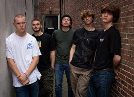 EP van de dag: hardcoreband AVONDCOCK brengt Utrechtse brutaliteit met Sensa