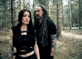 Video van de Week: The Answer Lies In The Black Void – For Nevermore