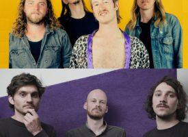 Releaseday! Vers plaatwerk van rockbazen Paceshifters en Splinter
