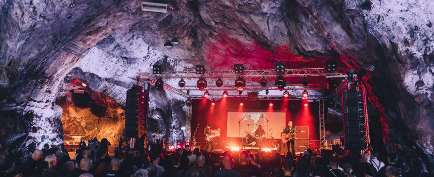 Once more into the cave: Prophecy Fest Dag 2