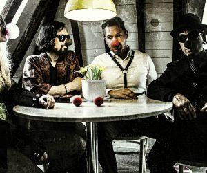 Dinsdagmiddagbangers: 6 nieuwe releases met o.a. WØDS, Velveteen Rabbit en Farer