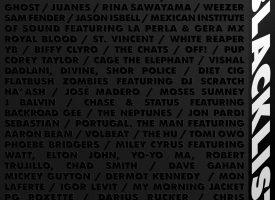 Albumreview: Various Artists – The Metallica Blacklist