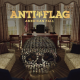 Albumreview: Anti-Flag opvallend ongeïnspireerd op American Fall