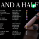 Video van de Week: Two and a Half Girl - Bring Me Back