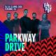 Paaspop 2020 knalt een heavy blik nieuwe namen open met o.a. Lamb of God, Parkway Drive en Hatebreed